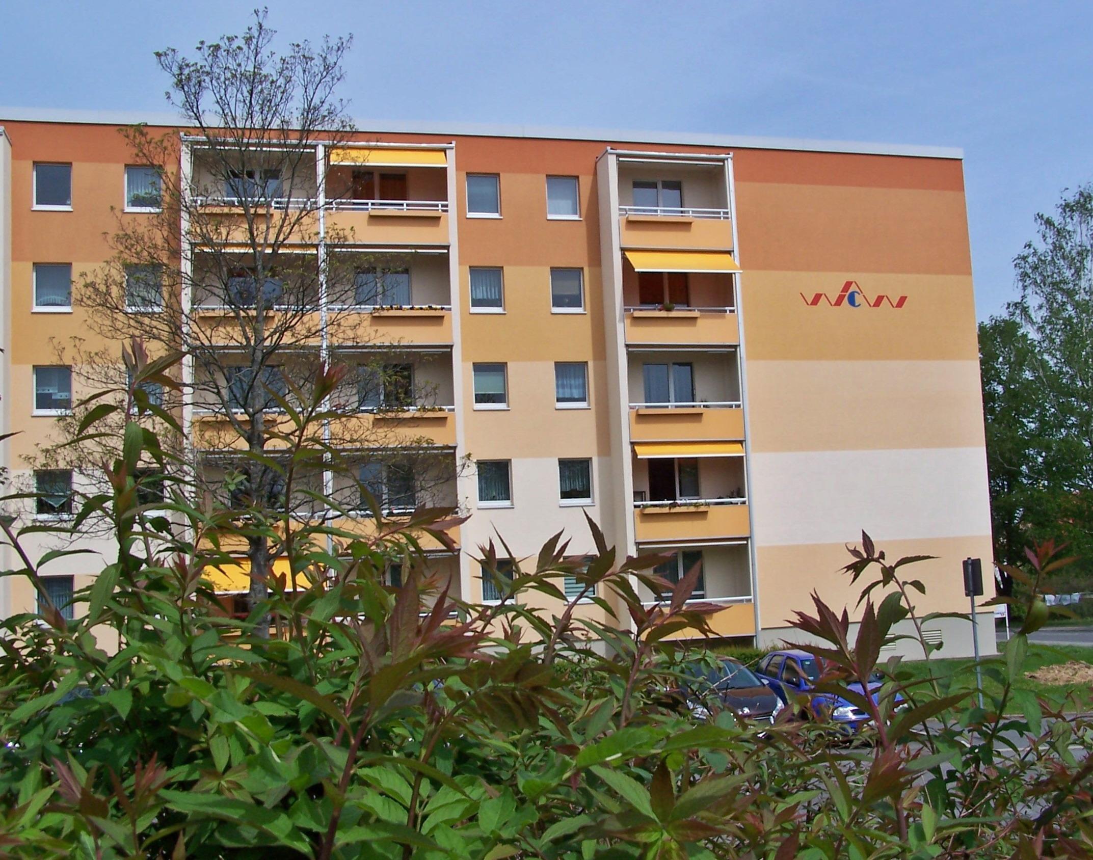 Wohnungen In Kappel Wcw Chemnitz