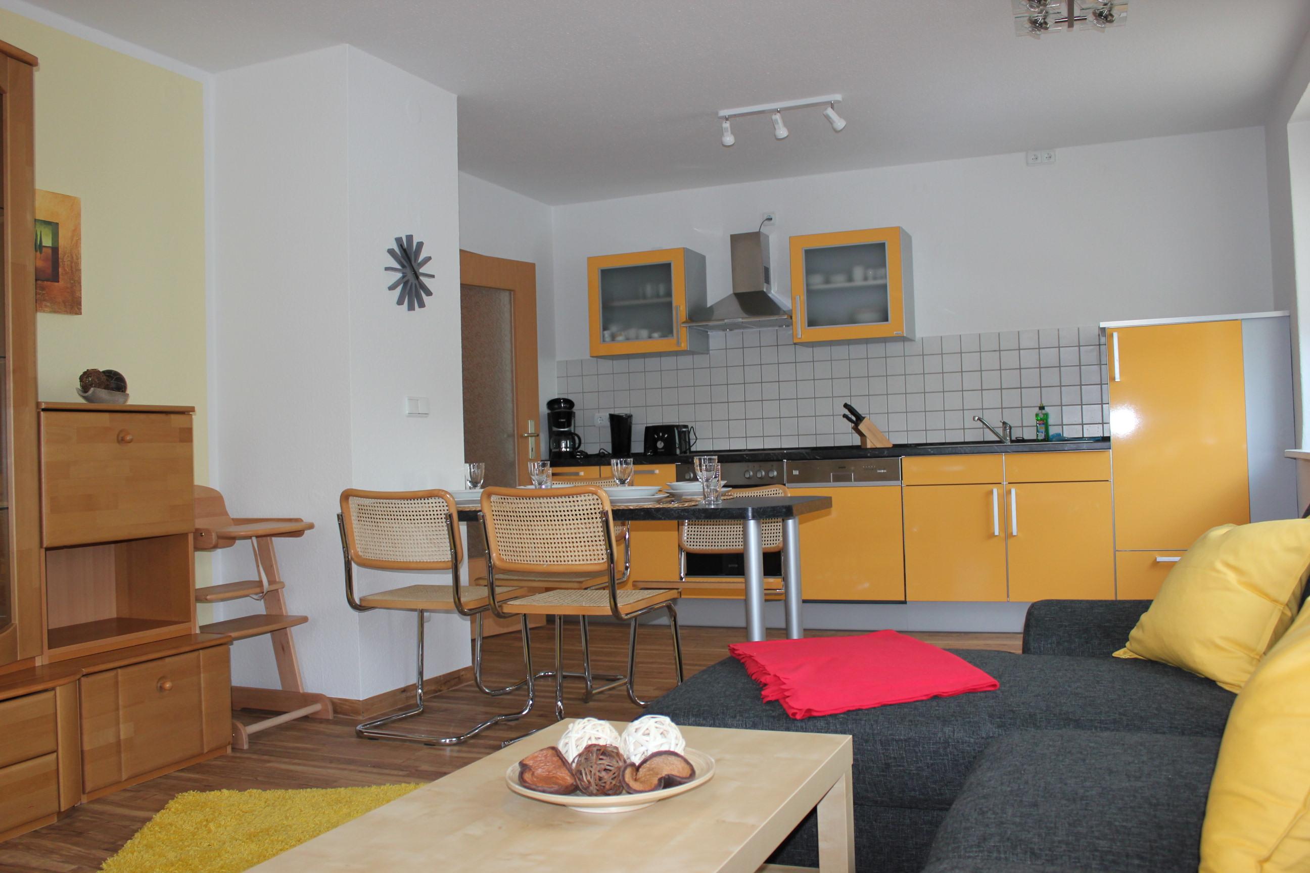 Gästewohnung Keplerstraße 21