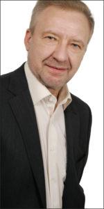 Volkmar Gerlach
